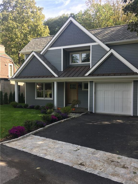 40 Reynal Road, White Plains, NY 10605 (MLS #4848120) :: Michael Edmond Team at Keller Williams NY Realty