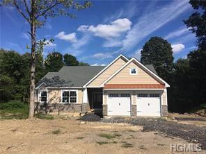 21 Copper Rock Road, Walden, NY 12586 (MLS #4848124) :: William Raveis Baer & McIntosh
