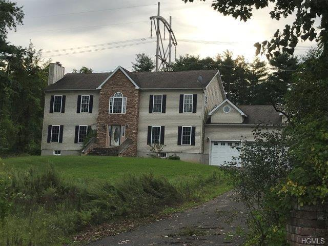 401 Country Club Lane, Kingston, NY 12401 (MLS #4848246) :: William Raveis Legends Realty Group