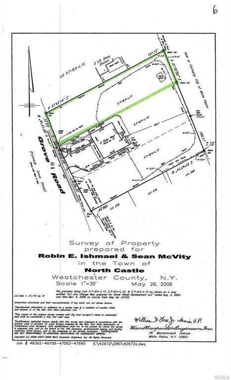 6 Grove Road, White Plains, NY 10603 (MLS #4848275) :: Mark Boyland Real Estate Team