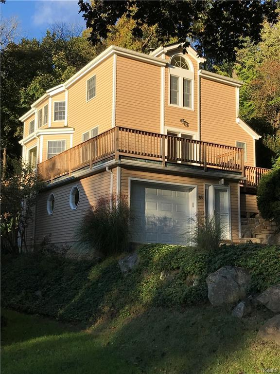 65 Ward Avenue, Mount Kisco, NY 10549 (MLS #4848310) :: Mark Boyland Real Estate Team