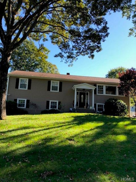 3 Leeland Court, New City, NY 10956 (MLS #4848322) :: Mark Boyland Real Estate Team