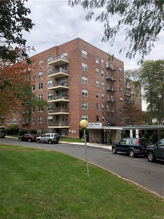 30 S Cole Avenue 5F, Spring Valley, NY 10977 (MLS #4848357) :: Mark Boyland Real Estate Team