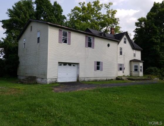 128 Church Street, Wallkill, NY 12589 (MLS #4848452) :: Mark Seiden Real Estate Team
