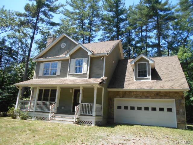 43 Pine Woods Road, Hyde Park, NY 12538 (MLS #4848533) :: Mark Seiden Real Estate Team
