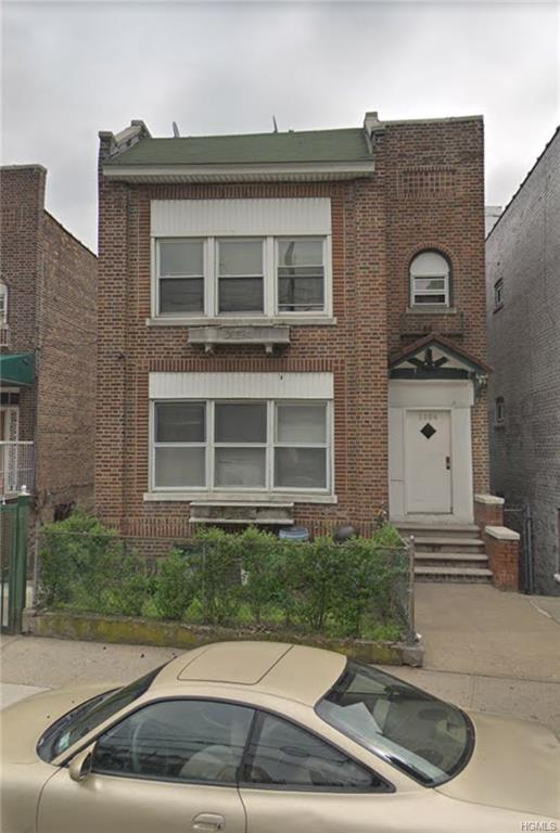 1864 Harrison Avenue, Bronx, NY 10453 (MLS #4848820) :: Mark Boyland Real Estate Team