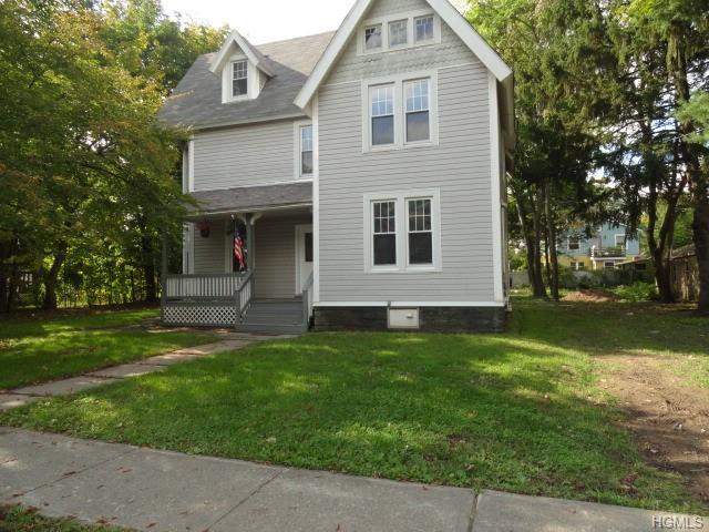 6 Maiden Lane, Ellenville, NY 12428 (MLS #4848863) :: Mark Seiden Real Estate Team