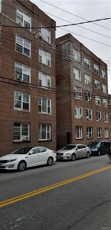 154 Radford Street 1E, Yonkers, NY 10705 (MLS #4848878) :: Mark Boyland Real Estate Team