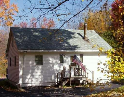 243-245 Huckleberry Turnpike, Wallkill, NY 12589 (MLS #4848989) :: Mark Seiden Real Estate Team