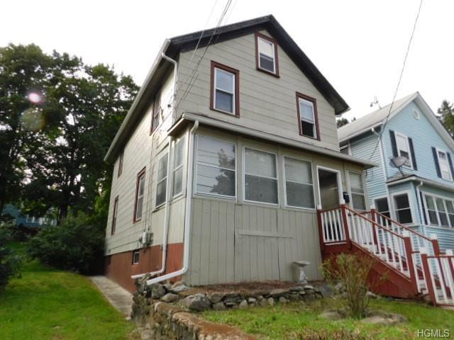71 Fowler Avenue, Newburgh, NY 12550 (MLS #4849178) :: Shares of New York