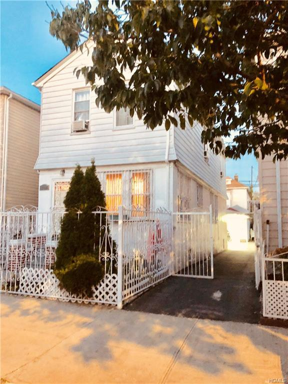 1134 Thieriot Avenue, Bronx, NY 10472 (MLS #4849258) :: Shares of New York