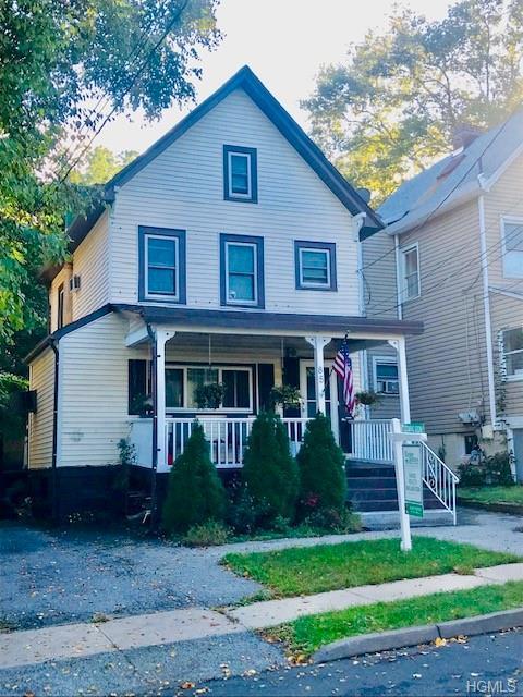 85 Elysian Avenue, Nyack, NY 10960 (MLS #4849283) :: William Raveis Baer & McIntosh