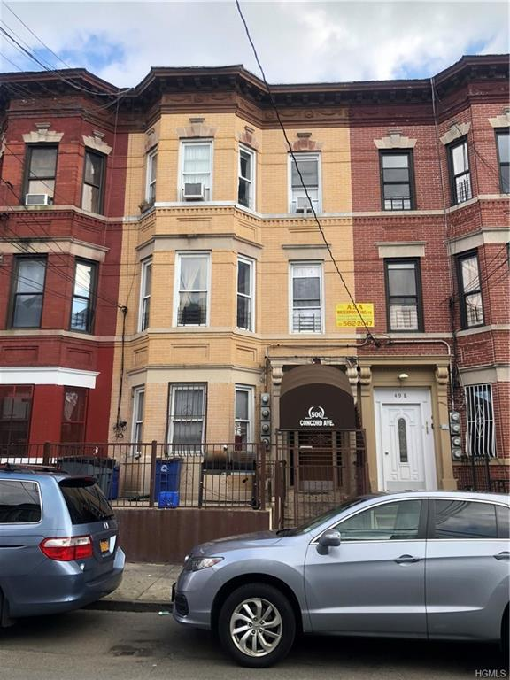 500 Concord Avenue, Bronx, NY 10455 (MLS #4849490) :: Shares of New York