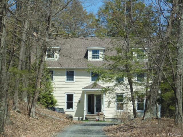 124 Kansas Road, Rhinebeck, NY 12572 (MLS #4849755) :: Mark Seiden Real Estate Team