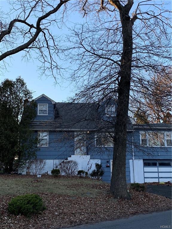263 N Pascack Road, Spring Valley, NY 10977 (MLS #4850189) :: Mark Boyland Real Estate Team