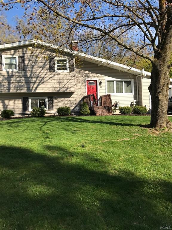 13 Ronsue Drive, Wappingers Falls, NY 12590 (MLS #4850267) :: Mark Seiden Real Estate Team