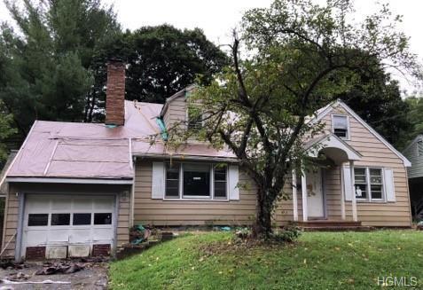 9 David Street, Ellenville, NY 12428 (MLS #4850457) :: Mark Seiden Real Estate Team
