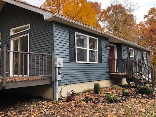 16 Bell Air Lane, Wappingers Falls, NY 12590 (MLS #4850822) :: Mark Seiden Real Estate Team