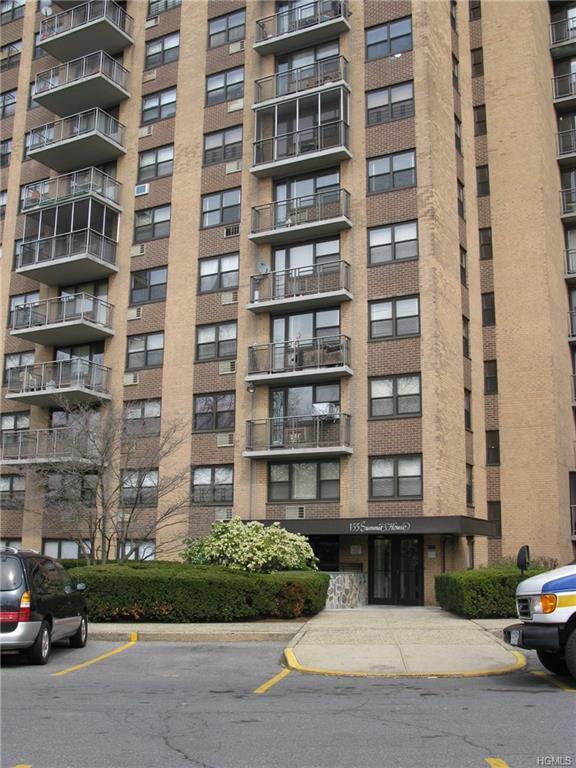 155 Ferris Avenue 3 I, White Plains, NY 10603 (MLS #4850833) :: William Raveis Legends Realty Group
