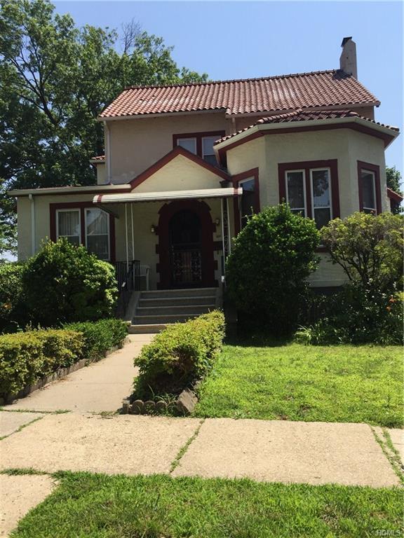 437 Tecumseh Avenue, Mount Vernon, NY 10553 (MLS #4851327) :: Mark Seiden Real Estate Team