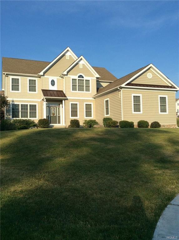 102 Fredrick Drive, Monroe, NY 10950 (MLS #4851425) :: Mark Seiden Real Estate Team