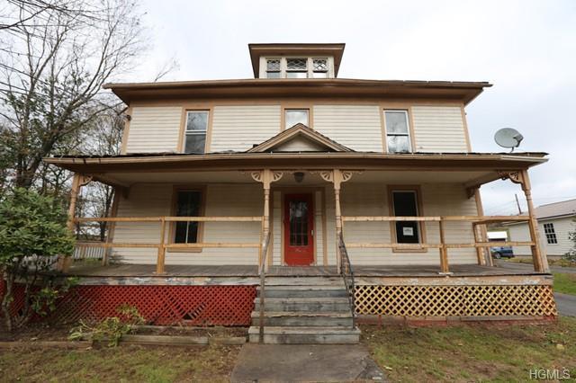 458 Old Taylor Road, Jeffersonville, NY 12748 (MLS #4851554) :: Mark Seiden Real Estate Team