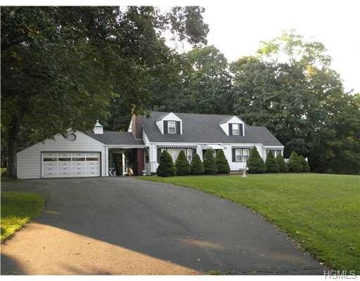 154 Route 210, Stony Point, NY 10980 (MLS #4851601) :: William Raveis Baer & McIntosh