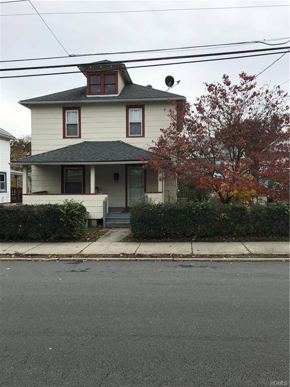 16 Sproat Street, Middletown, NY 10940 (MLS #4851624) :: Mark Seiden Real Estate Team