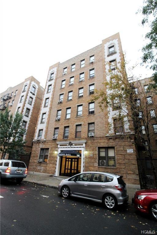 2199 Holland Avenue 2D, Bronx, NY 10462 (MLS #4851659) :: William Raveis Legends Realty Group