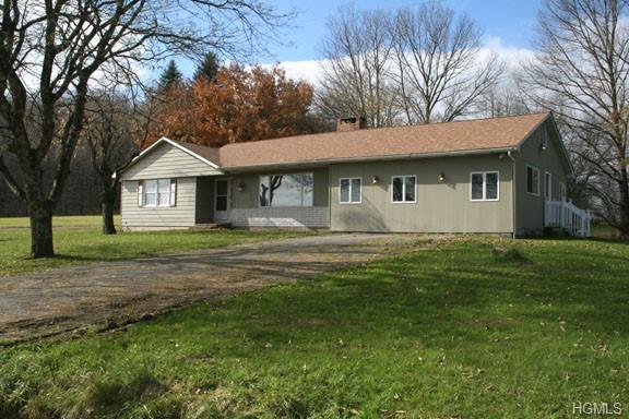 3 Erlemann Road, Jeffersonville, NY 12748 (MLS #4851677) :: William Raveis Legends Realty Group
