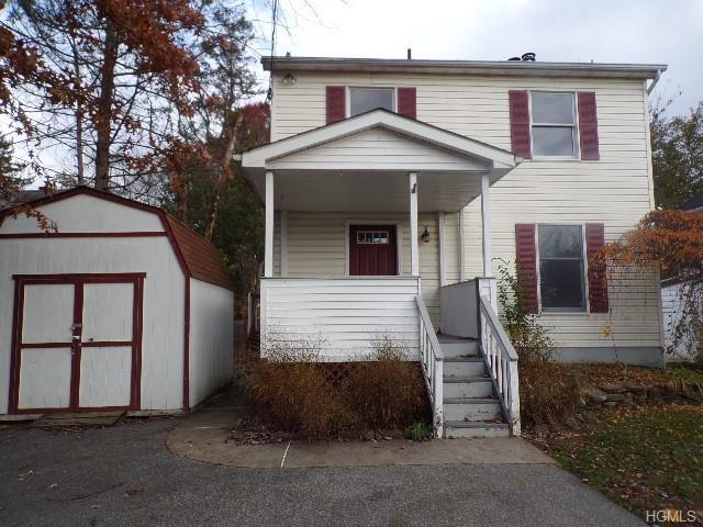 10 Finneran Lane, Pine Bush, NY 12566 (MLS #4851834) :: Mark Seiden Real Estate Team