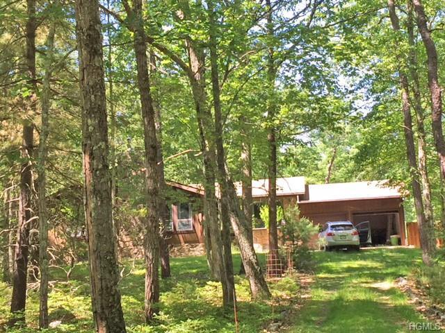 116 Sara Lane, Shohola, PA 18458 (MLS #4851846) :: Mark Seiden Real Estate Team