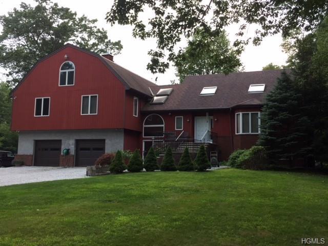 210 Smith Ridge Road, South Salem, NY 10590 (MLS #4851955) :: Mark Boyland Real Estate Team