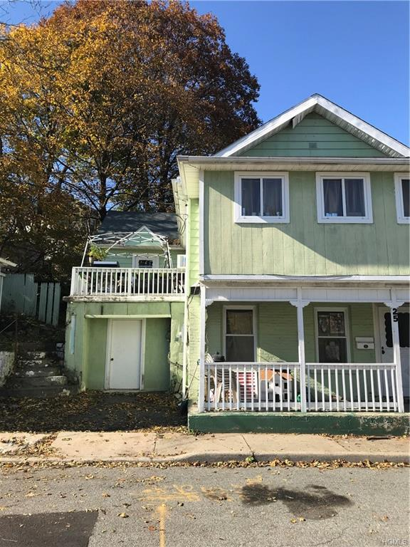 25 Liberty Street, Highland Falls, NY 10928 (MLS #4851992) :: Stevens Realty Group