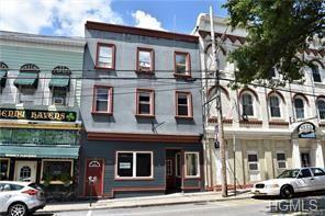 297 Main Street, Highland Falls, NY 10928 (MLS #4852172) :: Shares of New York