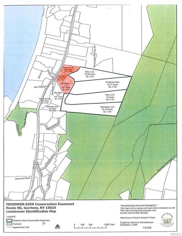 502 Route 9D, Garrison, NY 10516 (MLS #4852260) :: Mark Seiden Real Estate Team
