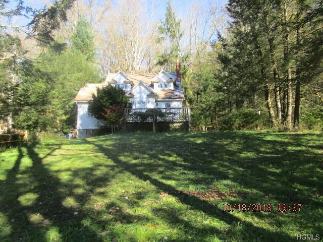110 River Road, Woodridge, NY 12789 (MLS #4852496) :: William Raveis Legends Realty Group