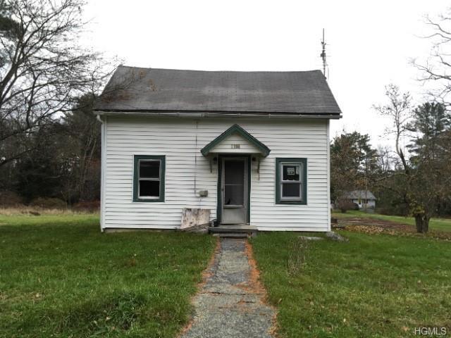 1108 State Route 42, Sparrowbush, NY 12780 (MLS #4852558) :: Mark Seiden Real Estate Team