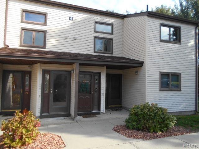 125 Stringham Road #46, Lagrangeville, NY 12540 (MLS #4852740) :: William Raveis Baer & McIntosh