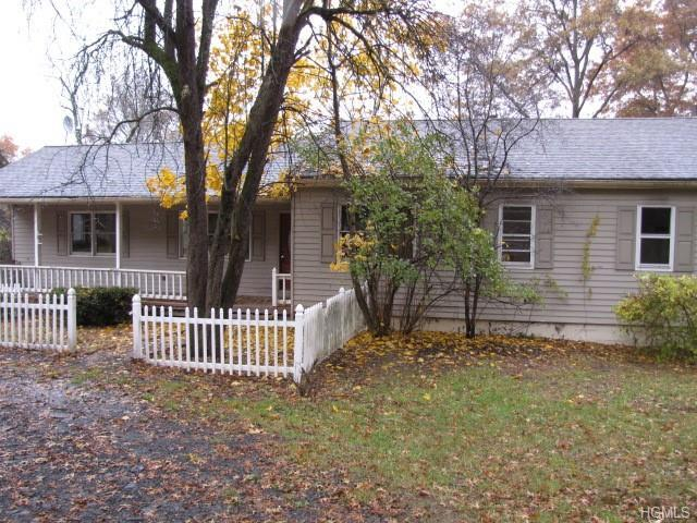 16 Wood Road, Goshen, NY 10924 (MLS #4852759) :: Keller Williams Realty Hudson Valley United