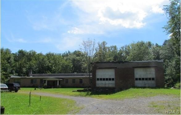 2669 Route 17M, Goshen, NY 10924 (MLS #4852802) :: William Raveis Legends Realty Group