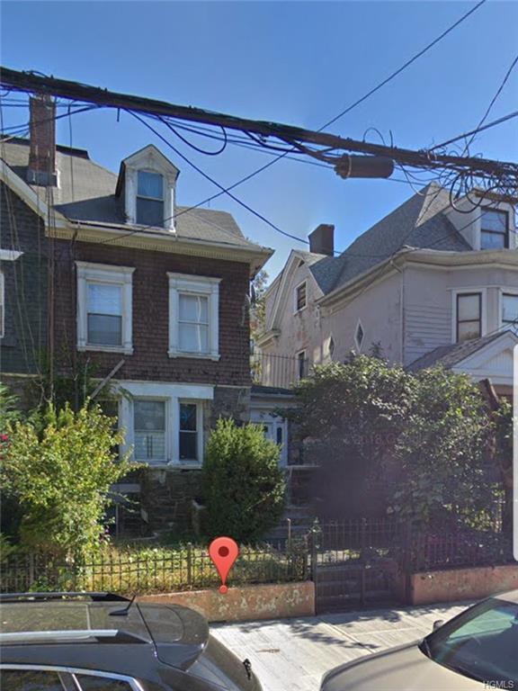 1008 Woodycrest Avenue, Bronx, NY 10452 (MLS #4852880) :: Mark Seiden Real Estate Team