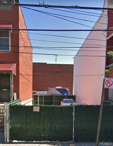 903 E 156th Street, Bronx, NY 10455 (MLS #4852901) :: The Anthony G Team