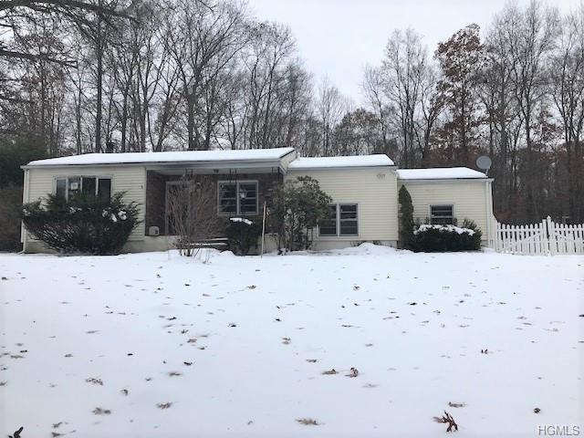 2588 County Route 1, Port Jervis, NY 12771 (MLS #4852992) :: William Raveis Legends Realty Group
