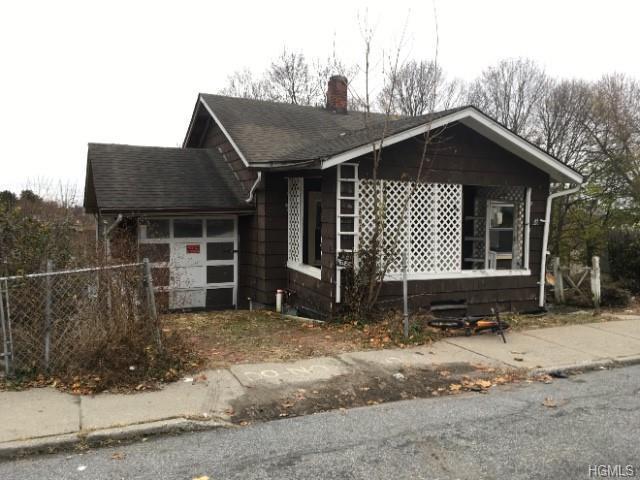 46 Beacon Street, Middletown, NY 10940 (MLS #4853002) :: William Raveis Baer & McIntosh