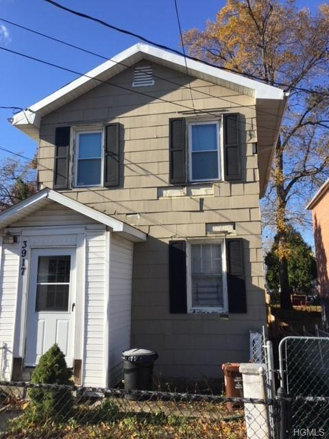 3917 Ely Avenue, Bronx, NY 10466 (MLS #4853081) :: Mark Boyland Real Estate Team
