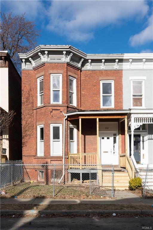 52 Courtney Avenue, Newburgh, NY 12550 (MLS #4853536) :: William Raveis Baer & McIntosh
