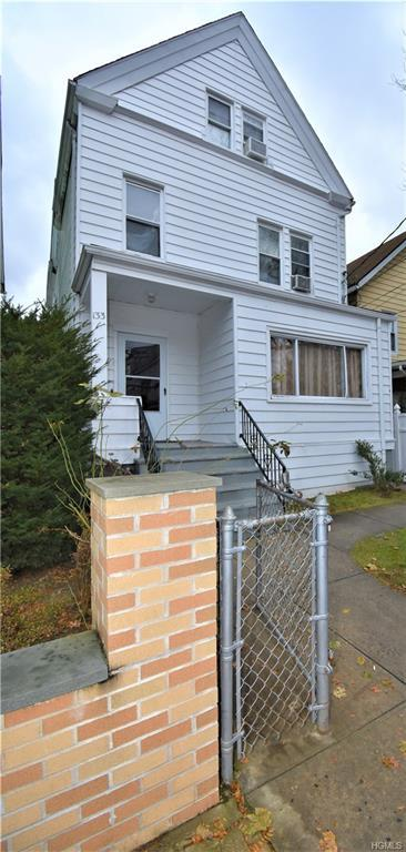 133 N 8th Avenue, Mount Vernon, NY 10550 (MLS #4853598) :: Mark Boyland Real Estate Team
