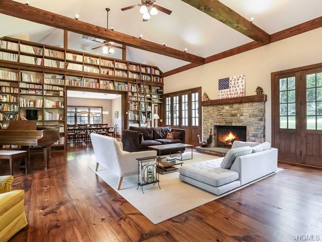 663 Camby Road, Millbrook, NY 12545 (MLS #4853666) :: Mark Boyland Real Estate Team