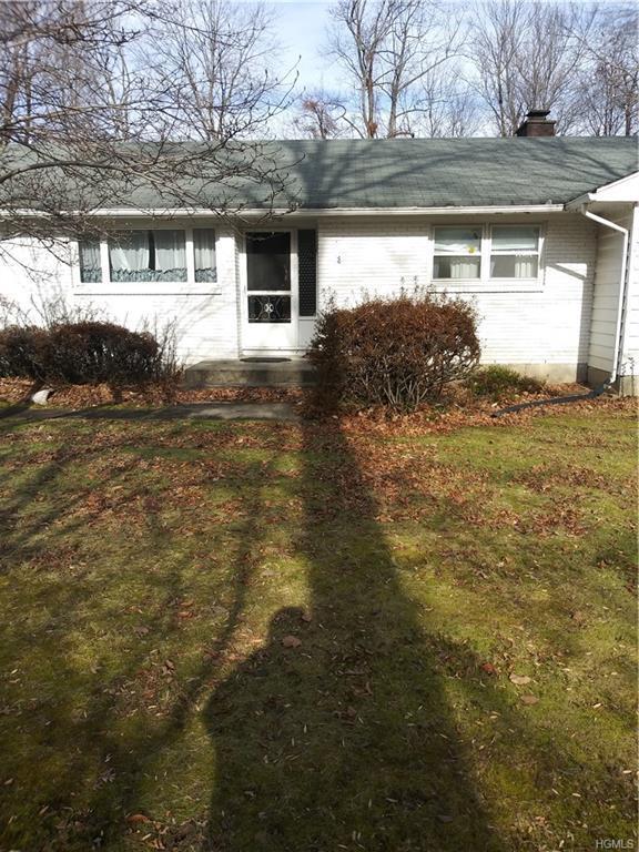2 Little Brook Lane, New City, NY 10956 (MLS #4853782) :: William Raveis Baer & McIntosh